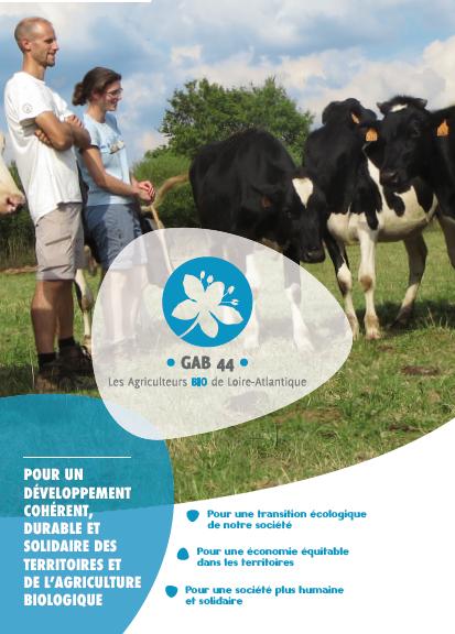 Agriculture 44 petites annonces